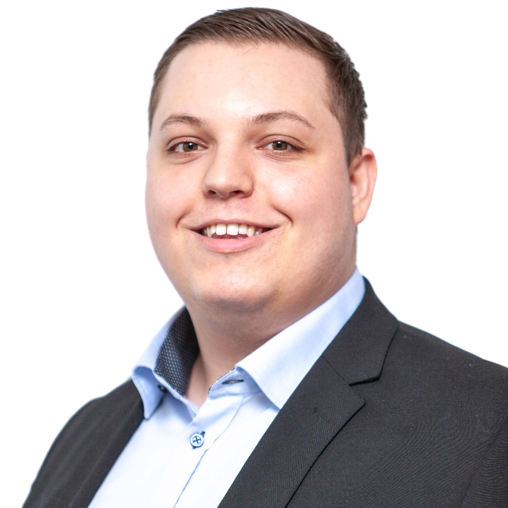 Tobias Elleholm Marketingkonsulent