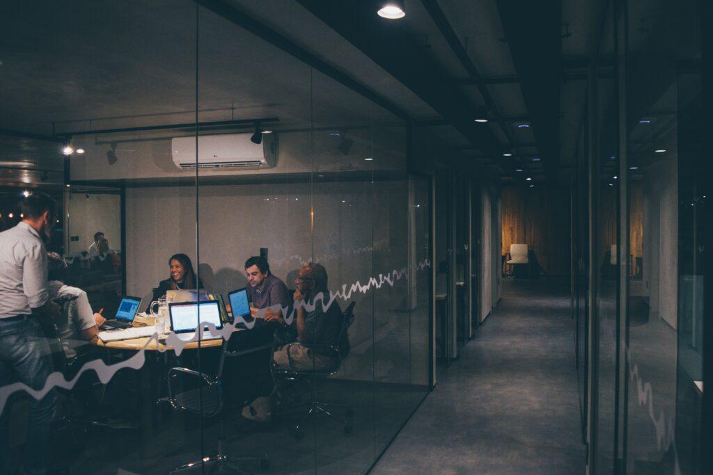 Microsoft Office 365 til virksomheder